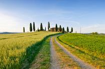 reisfotografie Toscane Italië